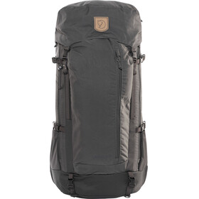 Fjällräven Abisko Friluft 35 Backpack Women grey/black
